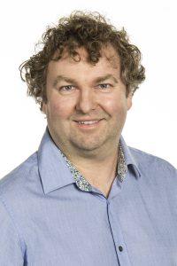Bjorn Van Geel